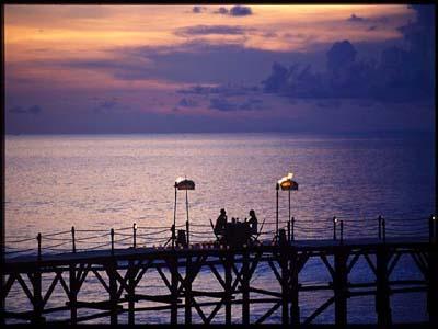 印尼/巴厘岛4天自由人