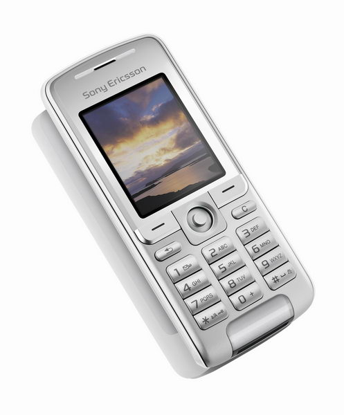 口袋相册 趣味手机索爱K310c降至1100(组图)