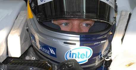 青睐F1史上最年轻车手 宝马留用维泰尔至赛季末