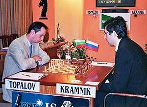 世界棋王争霸战前瞻:两强相碰 谁是王中之王