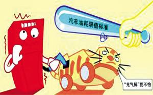 岂可盲目节油 用低标号汽油就是慢性毁车