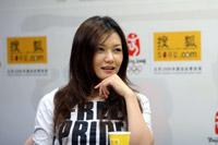 名模姜培琳户外专访回顾