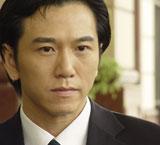 杰米(美籍华裔警官)—温兆伦
