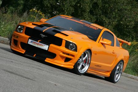 改装力作 <span class='articleLink'></td></tr></table><a href='http://jsp.auto.sohu.com/view/brand-bid-256.html' target=_blank>福特</a></span>Mustang GT520(图)