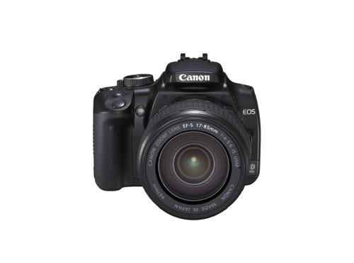 佳能EOS 400D数码相机