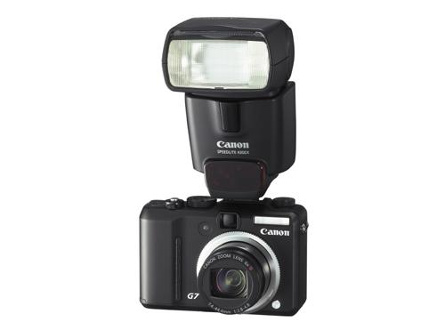 佳能PowerShot G7数码相机