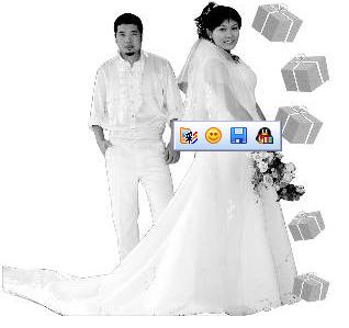 亲爱的 让我们理下婚礼账