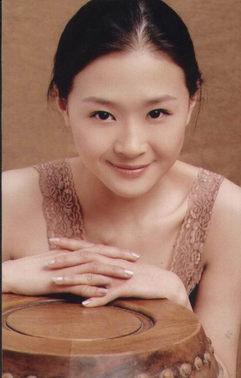 图:《我在天堂等你》演员写真—纪阳木