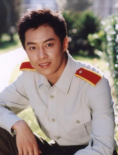 图:《我在天堂等你》演员写真—吴昱翰