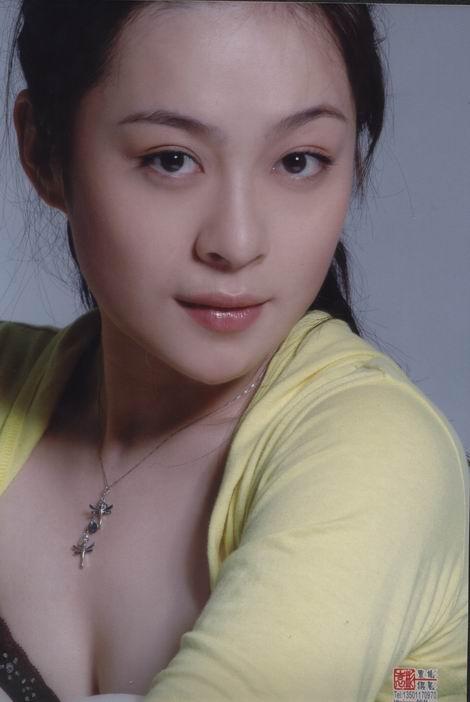图:《我在天堂等你》演员写真—李舜