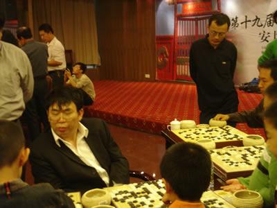 聂卫平点评春兰杯八强:李世石难成一代宗师