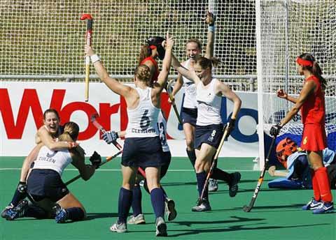 女曲世界杯-中国队首战惜败 2-3不敌劲旅英格兰