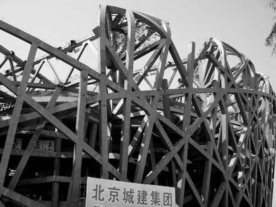 河南走进北京奥运 承建主会场提供美味饺子(图)