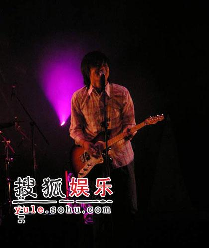麦田十周年杭州圆满落幕 首开当地音乐节先河