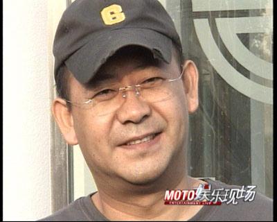 姜武自认不是戏霸 承认哥哥姜文喜得贵子(图)