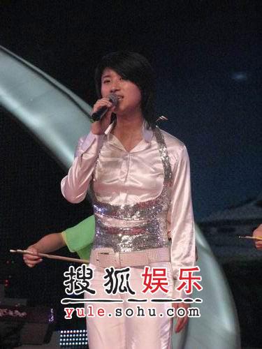 4强各现绝技 尚雯婕小走音谭维维高原天籁