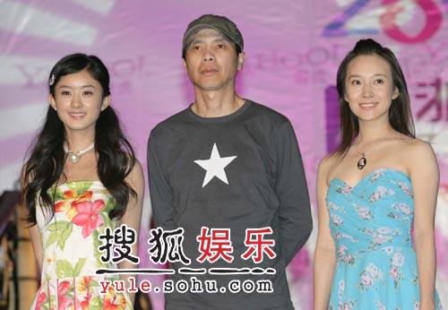 冯小刚陈凯歌张纪中打造广告片 特色风格迥异