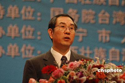 广西南宁市委书记马飚 市长林国强双双获连任