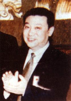 贪污1.2亿原长春吉港集团总裁桑粤春被执行死刑