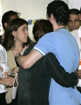 巴西载有155名乘客飞机失踪 曾与另一飞机相撞