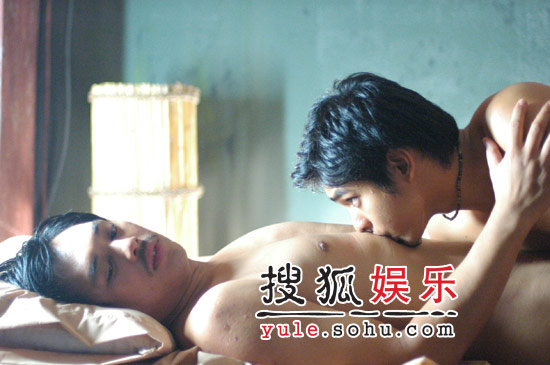 金马奖同志题材影片赏析:《情色按摩院》-搜狐