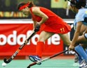 2006女子曲棍球世界杯
