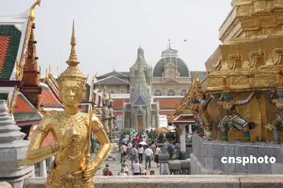 曼谷名列全球第三位最受欢迎旅游城市 亚洲第一