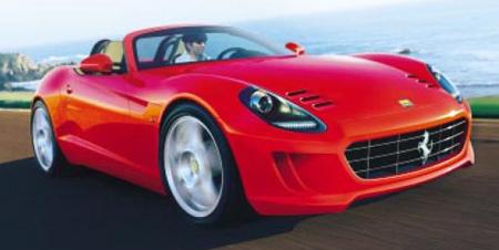 法拉利平民版跑车dino 法拉利,跑车 汽车频道 高清图片