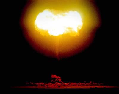 韩国探测到朝鲜发生地震 经证实是朝进行核试验