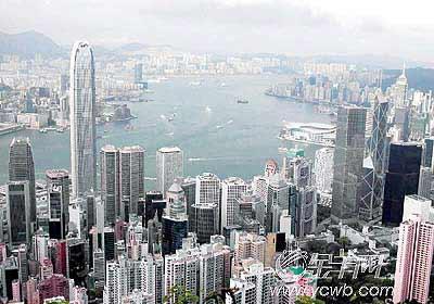 年度全球竞争力报告出炉 中国竞争力排名列54位