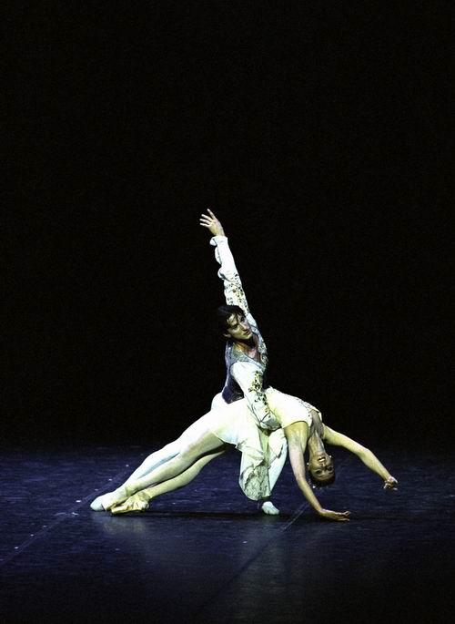图:芭蕾舞剧《仲夏夜之梦》精彩剧照—21