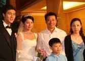 张玉宁婚礼