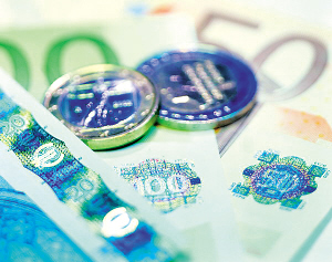 首只QDII外币基金认购超过1亿美元(图)