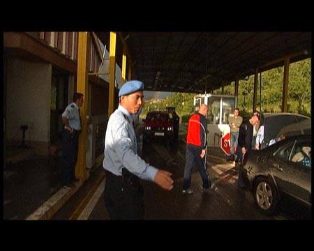 央视《新闻会客厅》:科索沃维和记