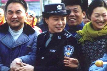 第23届中国电视金鹰奖