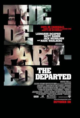直击好莱坞:美国人把《无间道》改成了啥样