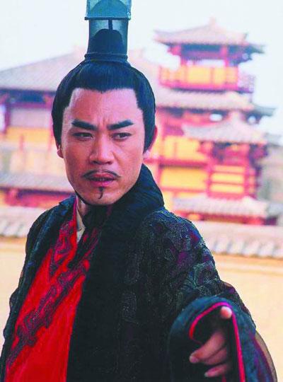 第23届金鹰奖最佳男演员提名:陈宝国