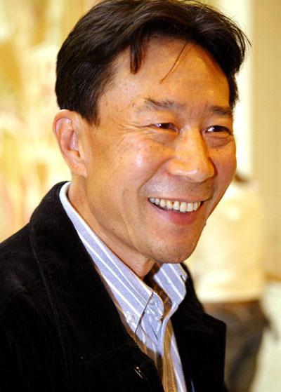 第23届金鹰奖最佳男演员提名:李雪健