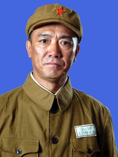 第23届金鹰奖最佳男演员提名:李幼斌