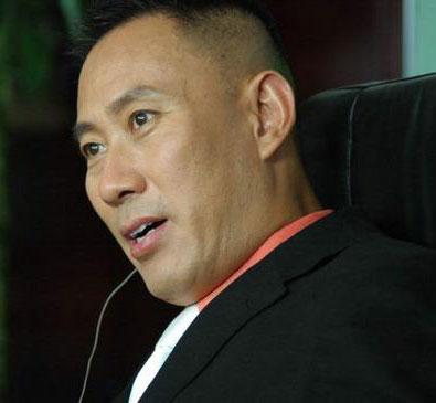 第23届金鹰奖最佳男演员提名:吴京安