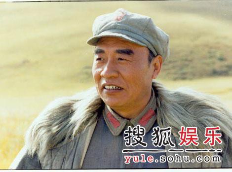 第23届金鹰奖最佳男演员提名:王伍福