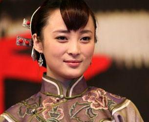 第23届金鹰奖最佳女演员提名:蒋勤勤