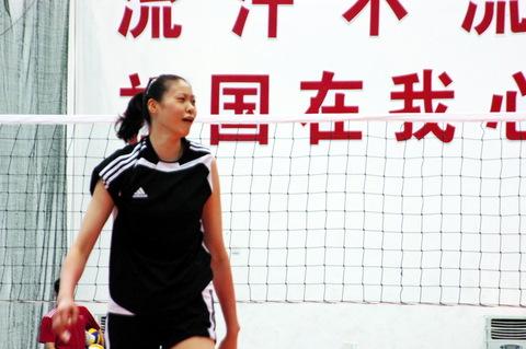 赵蕊蕊恢复训练可扣球 世锦赛是否使用王牌副攻