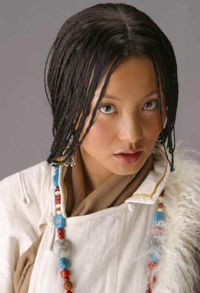 第23届金鹰奖最佳女演员提名:陶红
