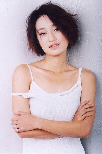 第23届金鹰奖最佳女演员提名:马伊俐