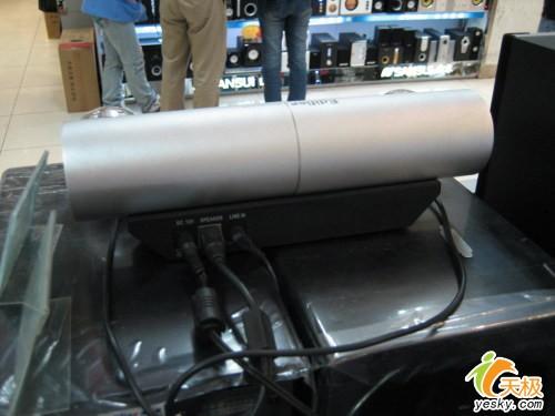 笔记本便携小钢炮音箱漫步者M3开闸起卖