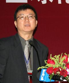 朱民,银行家论坛