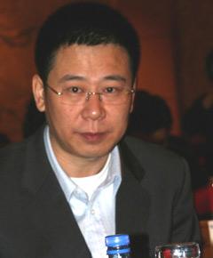 王滨,银行家论坛