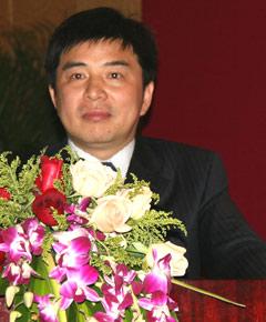徐志宏,银行家论坛