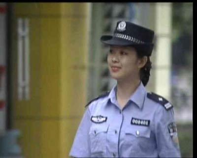 [东方之子]警界英雄---汤敏